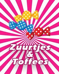 Zuurtjes & Toffees