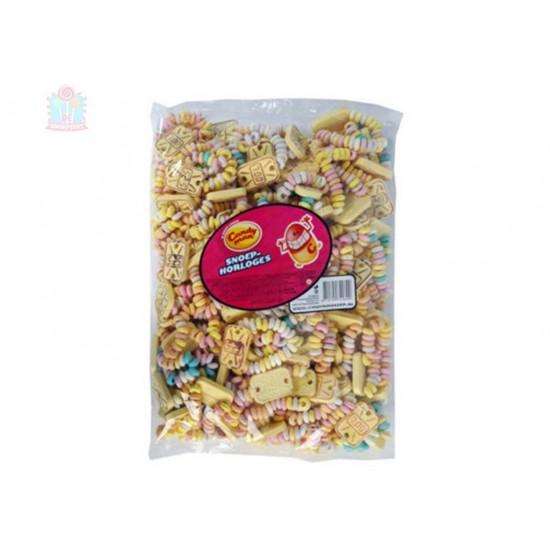 Candymen Snoep Horloges