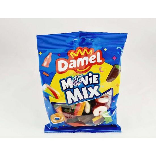 Damel Movie Mix