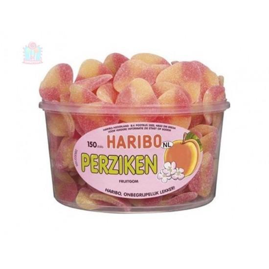 Haribo Perziken Silo