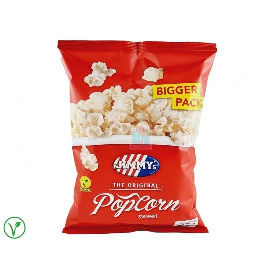 Jimmy's Popcorn Sweet 100 gr.