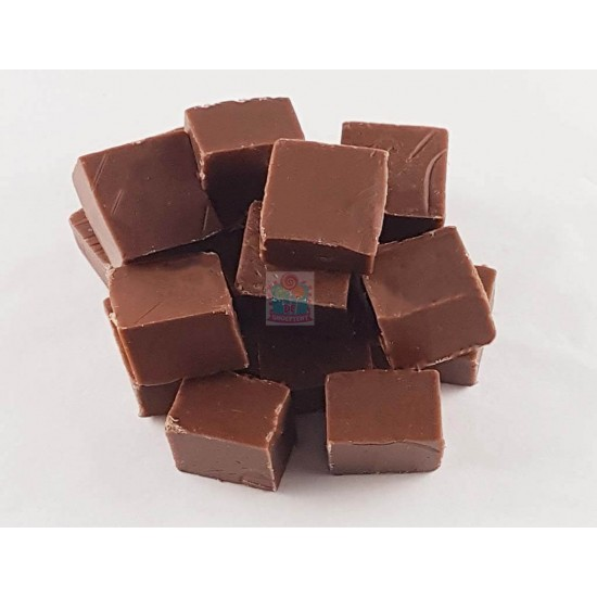 Fudge Chocolade 250gr