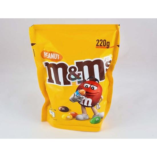 M&M's Pinda Family Bag 220 gram