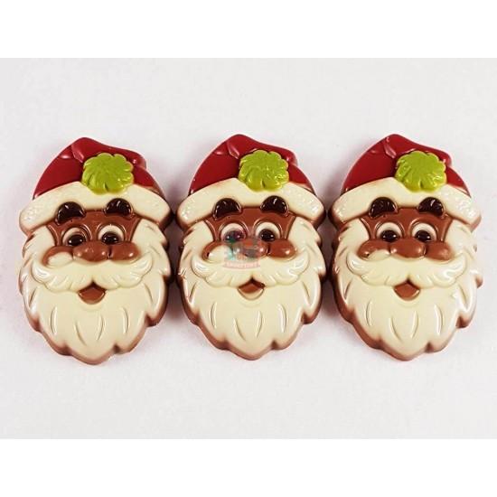 Chocolade Kerstman zakje 200gr.
