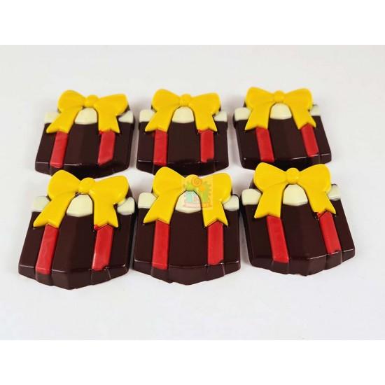 Chocolade Cadeautjes M/P