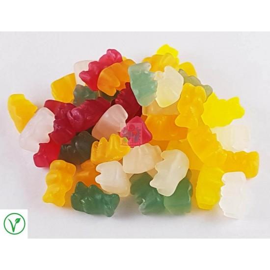 Matthijs Veggie Mini Bears