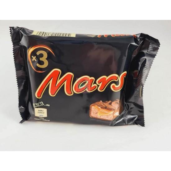 Nestlé Mars 3 Pack