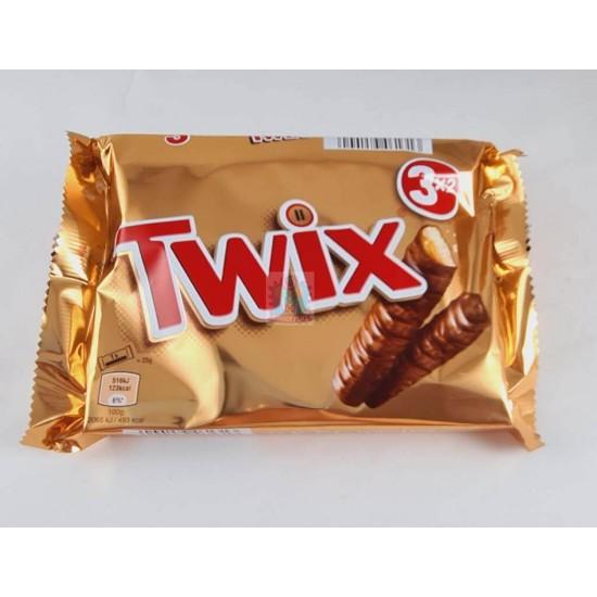 Nestlé Twix 3 Pack