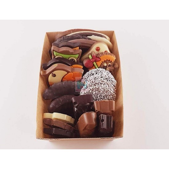 Chocolade assorti