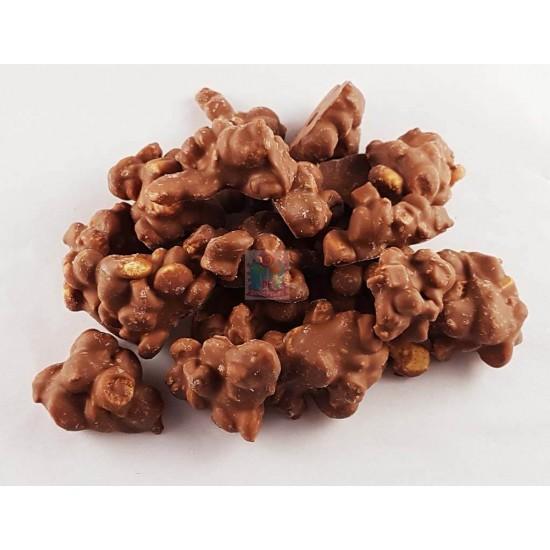 Pindarotsjes Cookie & Fudge 200gr.