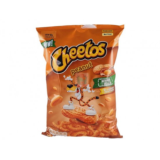 Cheetos Peanut 85 gr.
