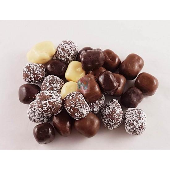 Choco Dobi Cocos Mix