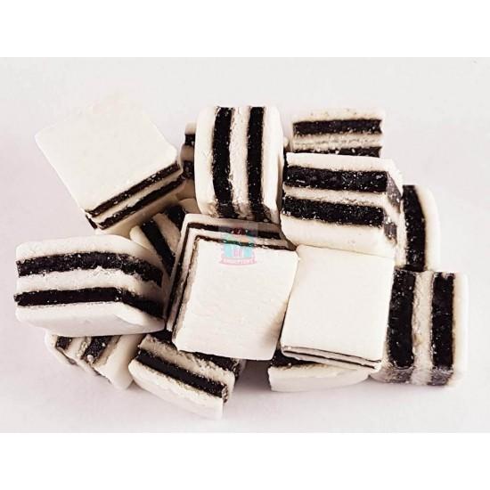 Black & White Mints Tavener