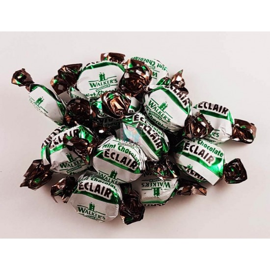 Walkers Mint Chocolat Toffees